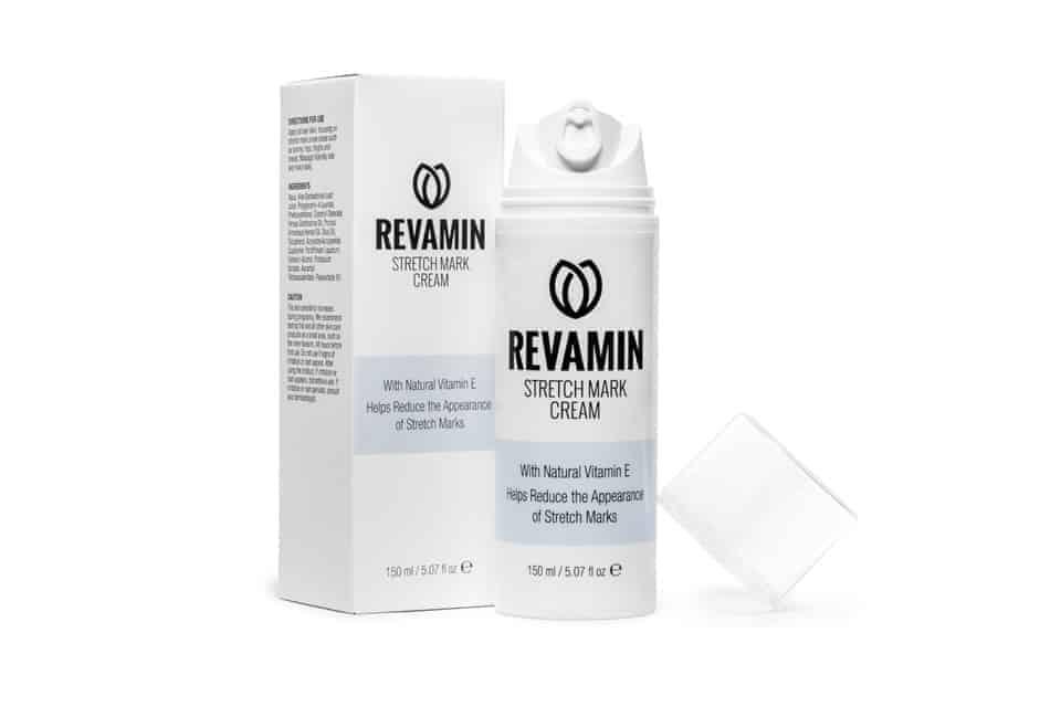 Revamin κρέμα ραγάδων