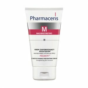 Pharmaceris M Foliacti κρέμα για ραγάδες