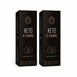 Keto Core σταγόνες απώλειας βάρους